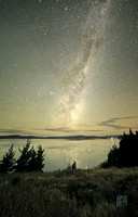 MilkyWay reflection 6603 hanko