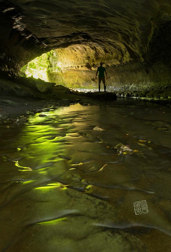 Yamabiko cave Dfraw _8755 IG Hanko