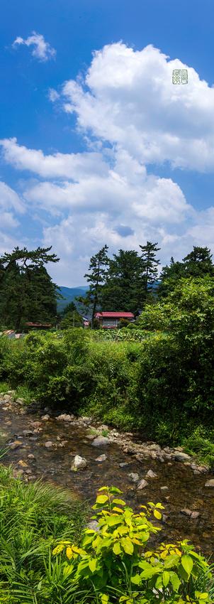 若桜神社 AIR29フォト軸